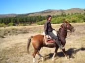 rando cheval randonnées équestres france