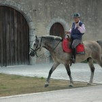 rando à cheval france