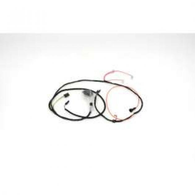 Chevelle Engine Wiring Harness, Big Block, For Cars With