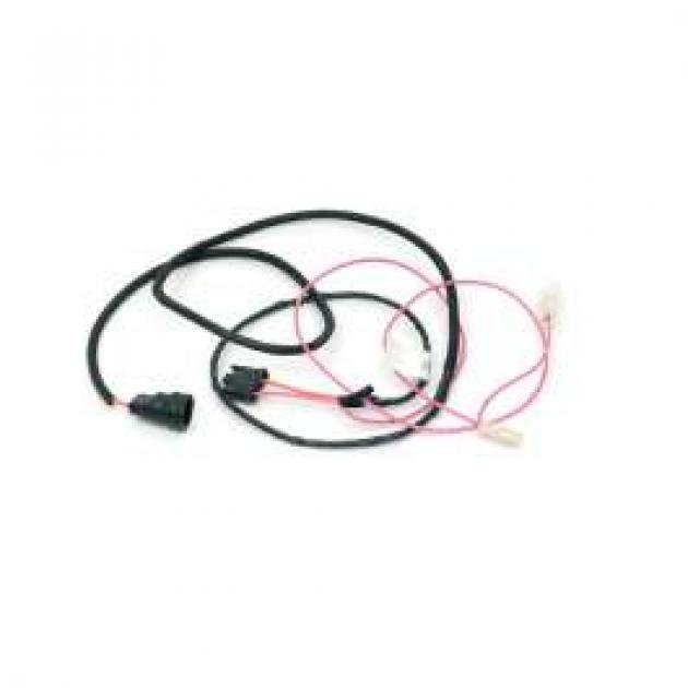 Chevelle Kick down Wiring Harness, Automatic Transmission