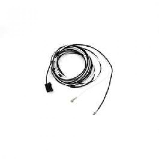 Chevelle Power Antenna Wiring Harness, Rear, Convertible, 1966
