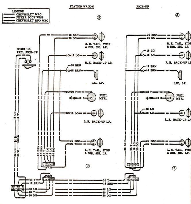 chevelle wiring diagram wiring diagram 69 a c wiring diagram chevelle tech