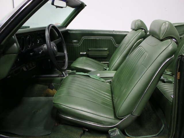 1971 Chevelle Sale