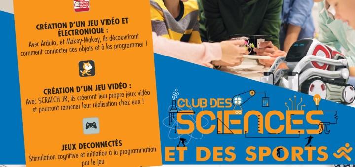club sciensports