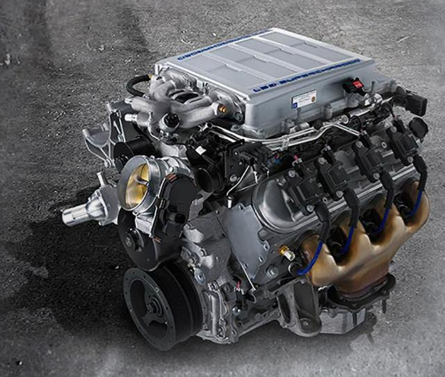 Mail In Rebate E  A On All Lt Ls Lsx And Big Block Chevrolet Performance Crate Engines