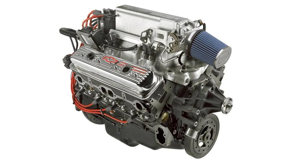 medium resolution of ram jet 350 small block crate engine chevrolet performance ramjet 350 wiring diagram