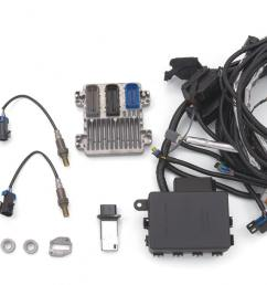 fuel supply treatments ecus electric control module wiring 5370499 for diesel engine dcec [ 1500 x 609 Pixel ]