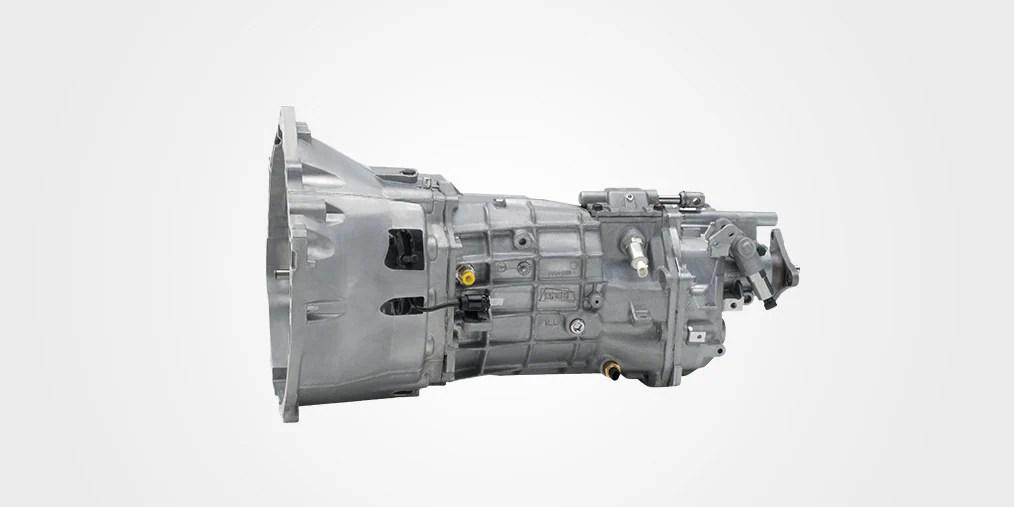 Manual Transmissions Hybrid Vehicles