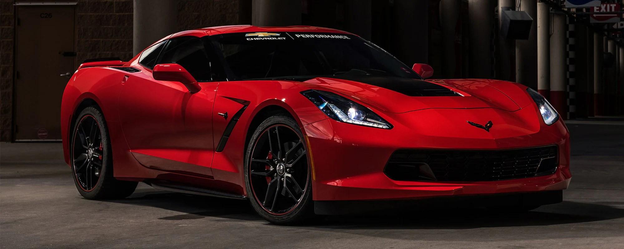2017 chevrolet corvette sports car vehicle upgrades [ 2048 x 819 Pixel ]