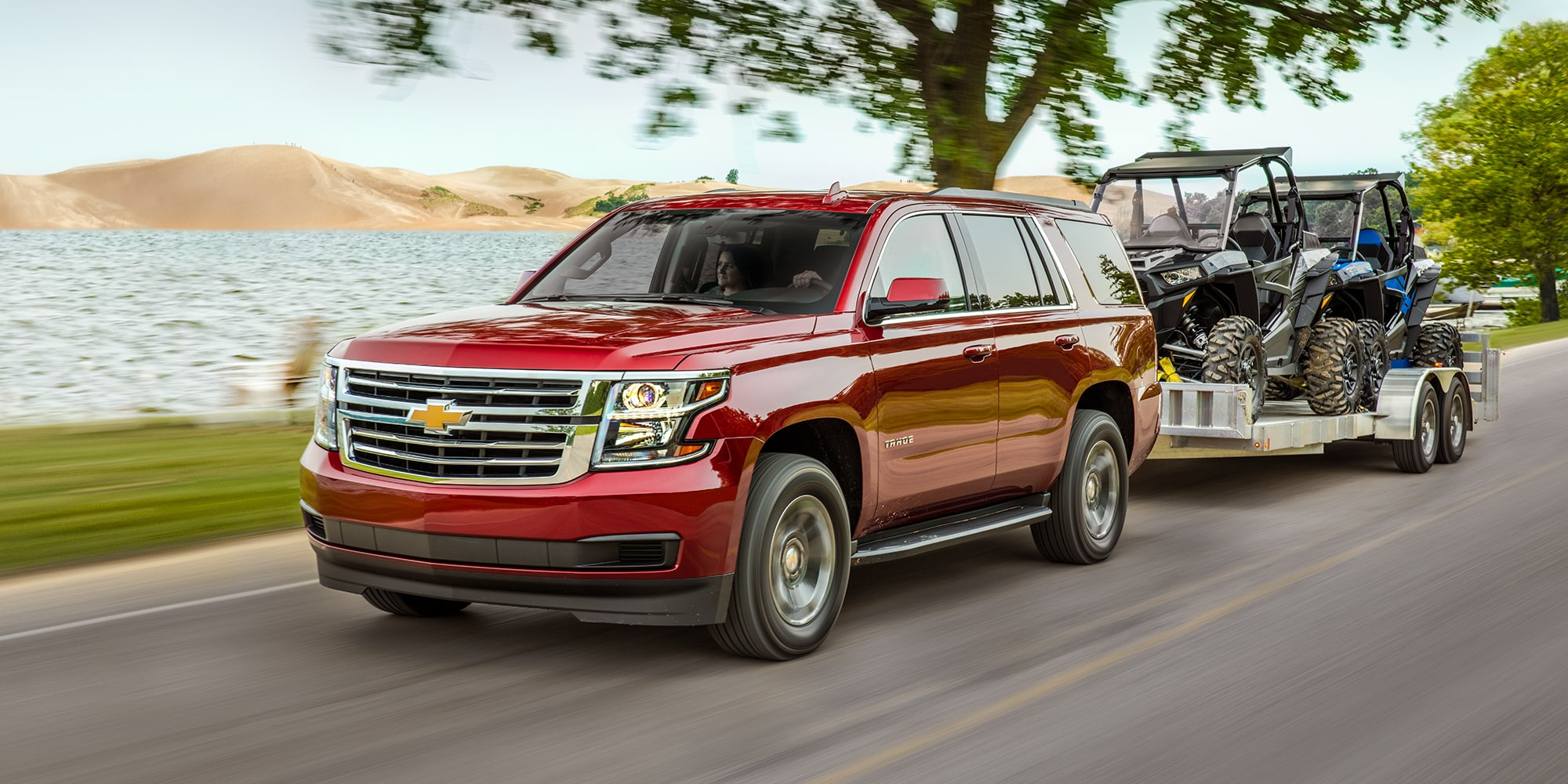 small resolution of chevrolet suv lineup 2019 tahoe