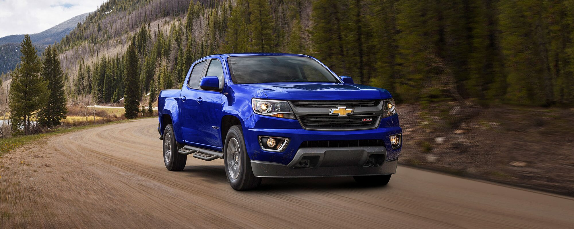 with its available duramax 2 8l turbo diesel 4 cylinder engine the award winning colorado offers best in class highway fuel economy with an epa estimated 30  [ 2048 x 819 Pixel ]