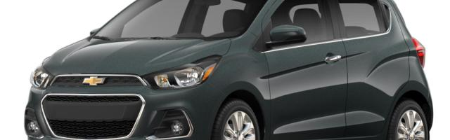 Image result for 2018 Chevrolet Spark