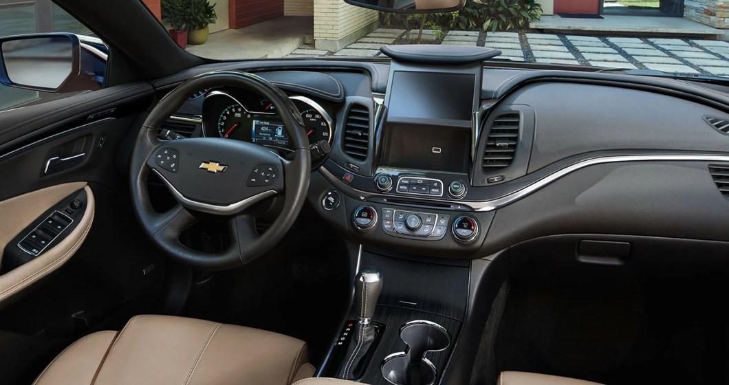 2017 Chevy Impala Premier Interior Colors Psoriasisguru Com