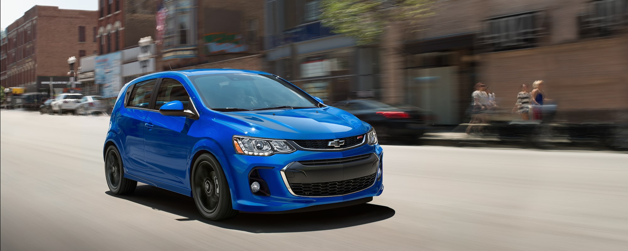 small resolution of chevrolet 2019 sonic compact car