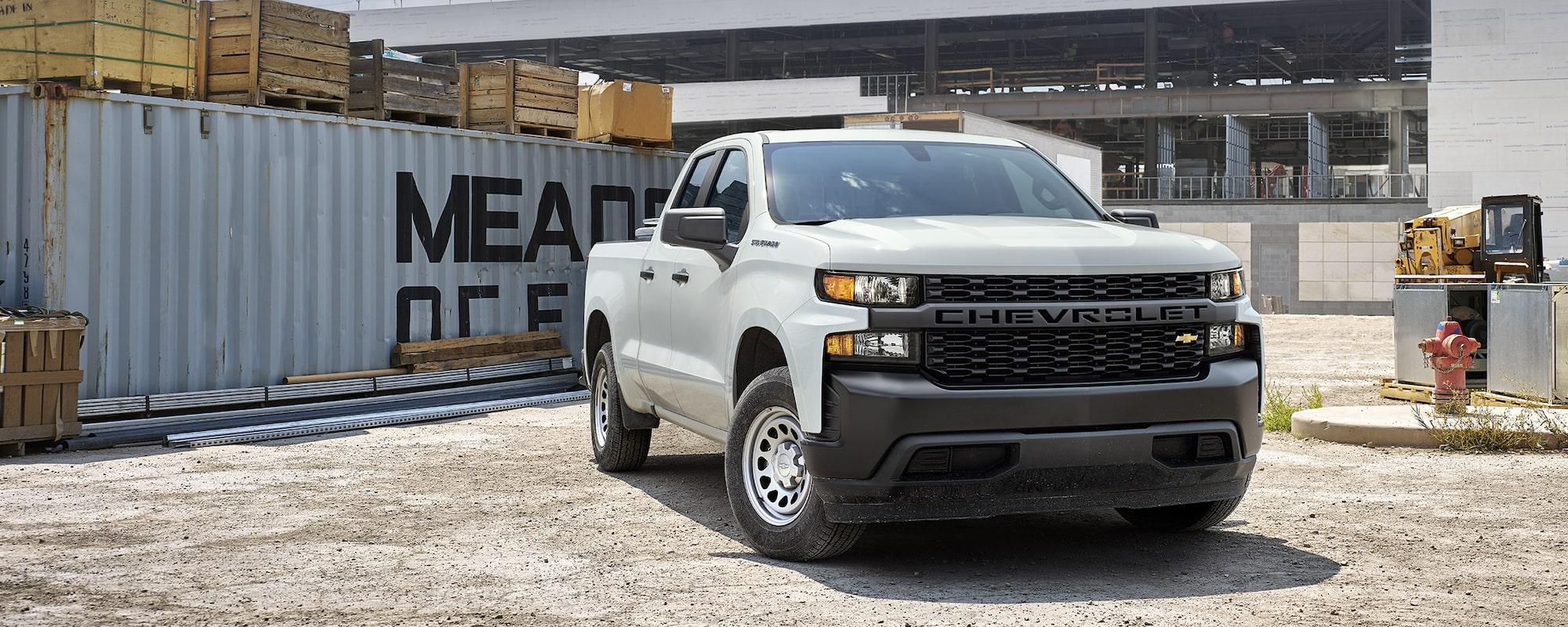 2019 silverado commercial work truck [ 2048 x 819 Pixel ]