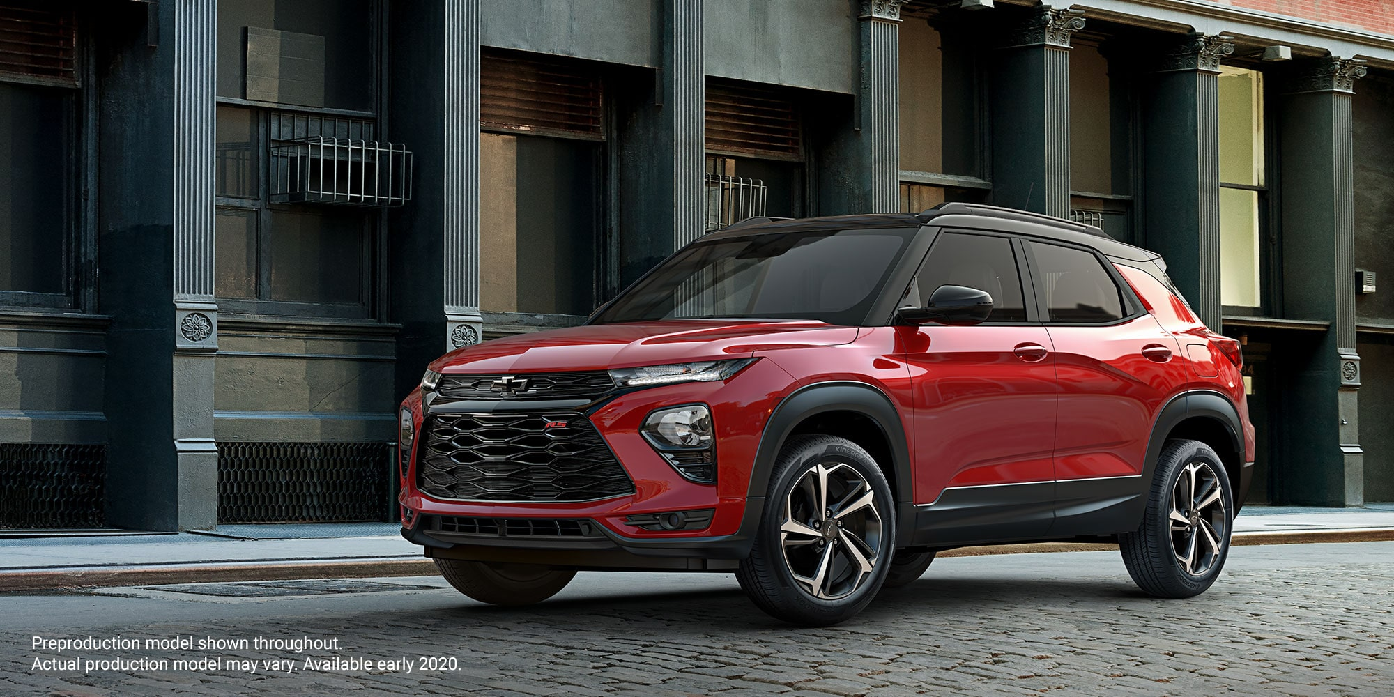 all new 2021 chevy