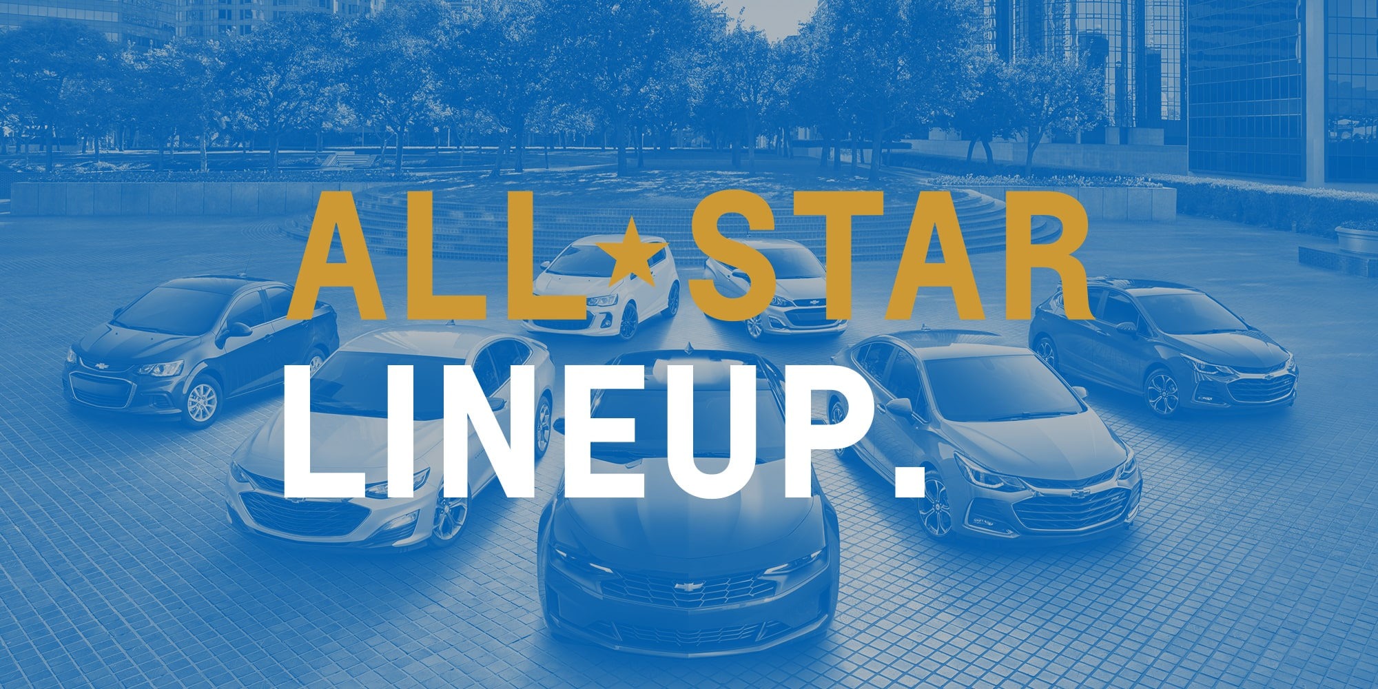 hight resolution of all star lineup