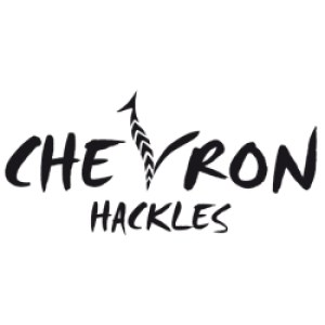 Chevron Hackles