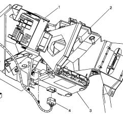 2003 Chevy Silverado Wiring Diagrams Kenwood Kdc Mp142 Diagram 2 Bcm Basics 101 03 06