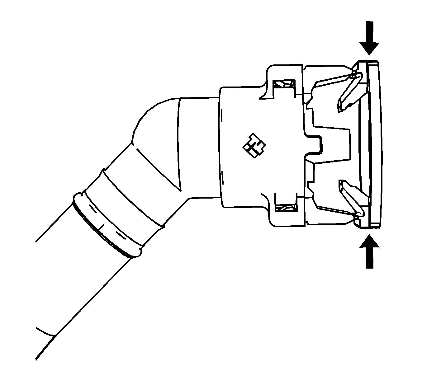 hight resolution of 2003 buick lesabre thermostat diagram