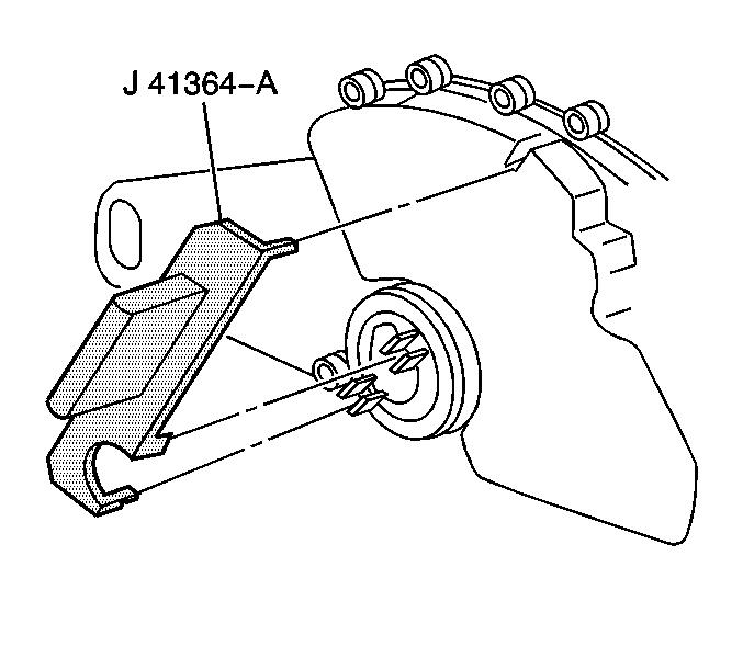 Park/Neutral Position Switch Replacement and Adjustment