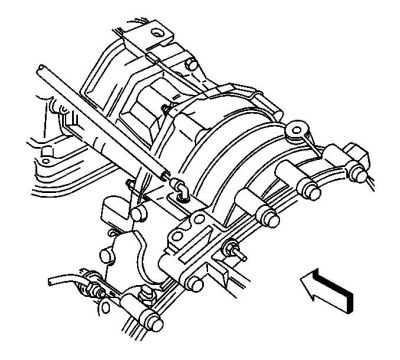 04 Chevrolet Silverado Nvg 246 Transfer Case Diagram