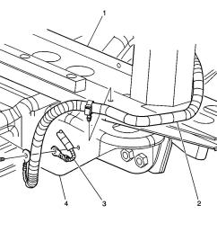 gmc yukon engine mount diagram [ 1427 x 960 Pixel ]