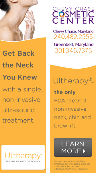 Ultherapy Non Invasive Skin Tightening Surgery Chevy Chase MD
