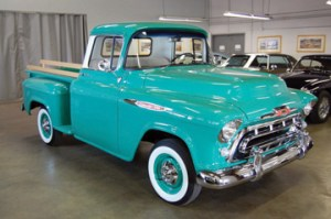 Chevy Trucks: Quite possibly the reason for everything good in life