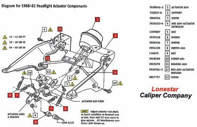 C3 Corvette Vacuum Diagram Vacuum Line Diagram wiring