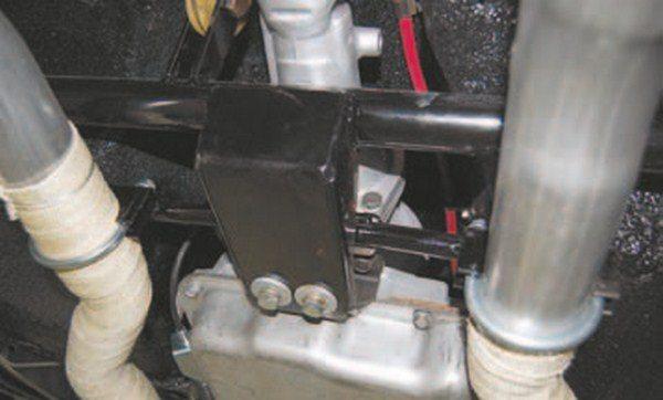 c3 corvette modifying exhaust systems
