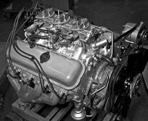 Sourcing Chevy BigBlock Engine Parts: Getting Started
