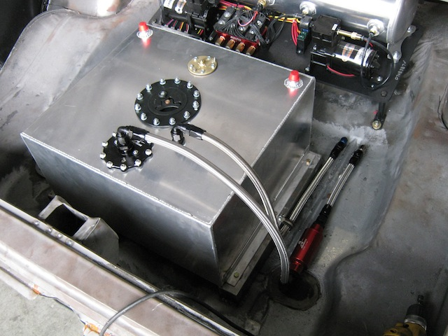 2010 Camaro Engine Cooling System Diagram Fueling Swinger S Fire With Aeromotive S Stealth Fuel