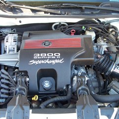3800 Series 2 Engine Diagram Ecu Wiring Honda Civic Top Three Most Underrated Chevy Engines Of All Time