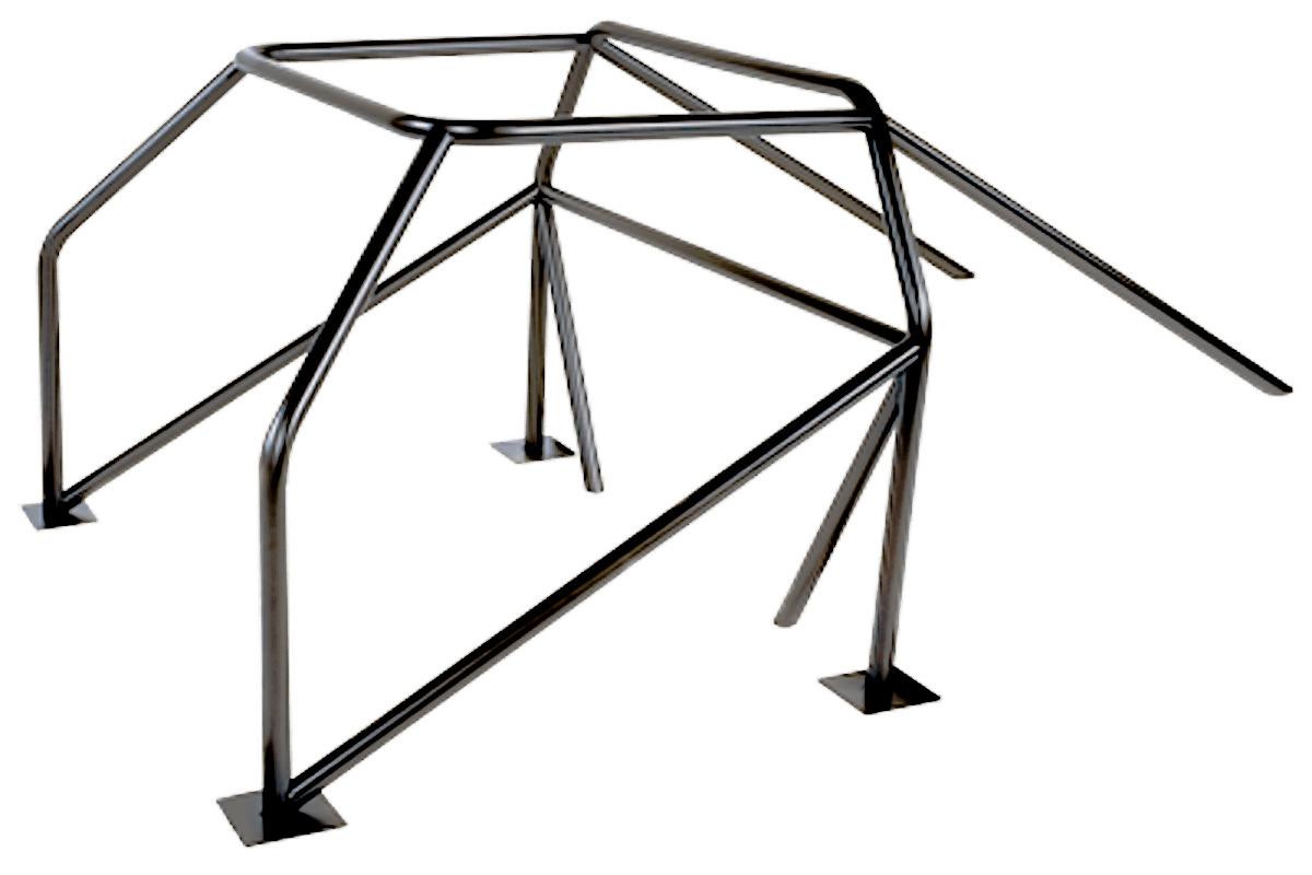 What You Need To Know About Installing A Rollcage That