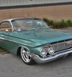 this 61 impala helped len evans capture his dream [ 1200 x 800 Pixel ]