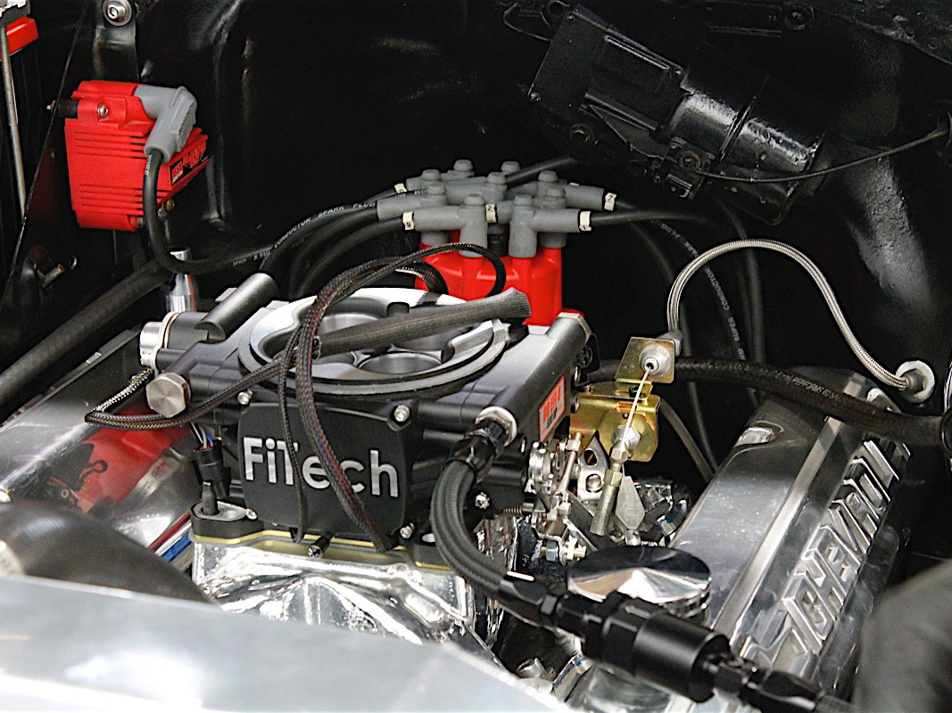 1967 Bronco Wiring Diagram Rebuild Tip Of The Week Fuel Injection With Fitech