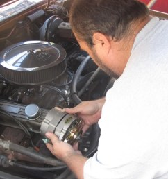 alternator selection installing a one wire or three wire battery charger [ 1440 x 670 Pixel ]
