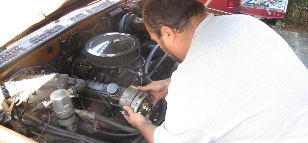 medium resolution of alternator selection installing a one wire or three wire battery charger