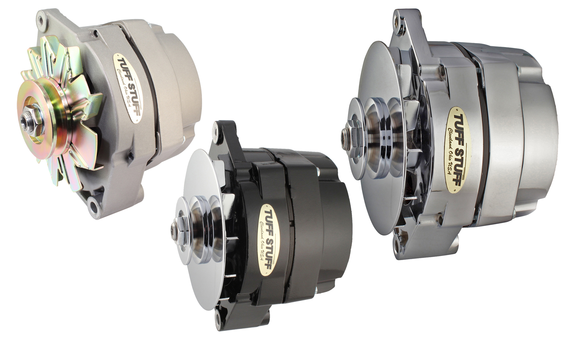 hight resolution of one wire or three wire alternator there s no wrong choice