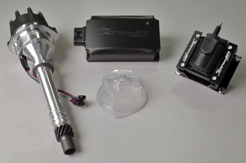 small resolution of holley and msd created a plug and play ignition for sniper users
