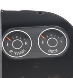 dakota digital s retro series gauges for first gen c k series trucks [ 1440 x 960 Pixel ]