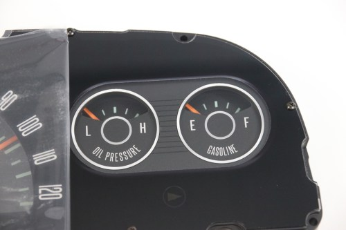 small resolution of dakota digital s retro series gauges for first gen c k series trucks