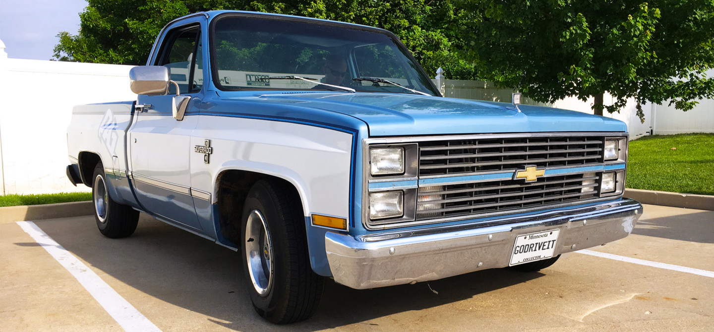 hight resolution of 73 87 chevy