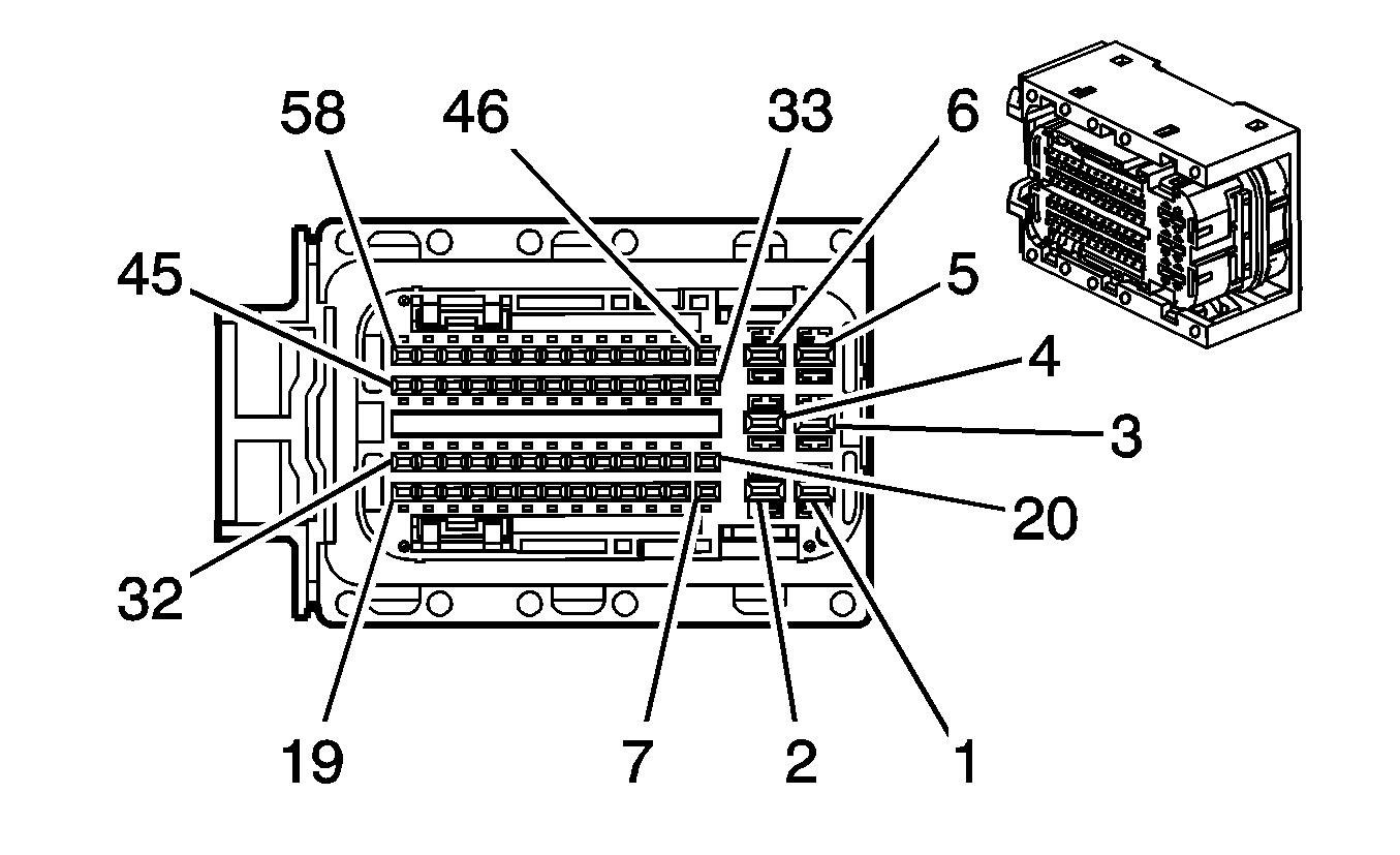 2006 cobalt ss wiring diagram jacuzzi j 345 2009 chevy pcm connector repair