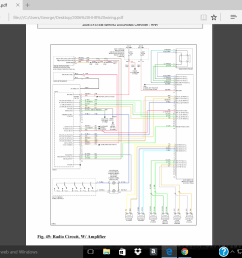 2010 chevy hhr stereo wiring diagram screenshot 4 png [ 1280 x 1024 Pixel ]