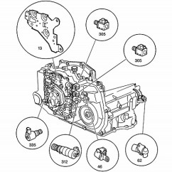 Starter Wiring Diagram Chevy 305 1997 Ford Ranger Radio Input Speed Sensor Location - Hhr Network