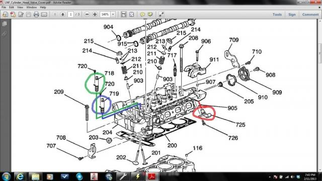 Chevy Hhr Camshaft Position Sensor Location. Chevy. Wiring