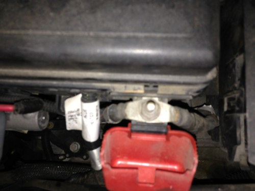 small resolution of hhr fuse box under hood underneath electrical wiring diagram house u2022 2009 hhr fuse box 2007