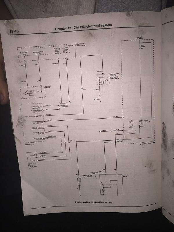 System Wiring Diagrams 2009 Chevy Aveo5